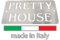 Le casette PrettyHouse sono Made in Italy
